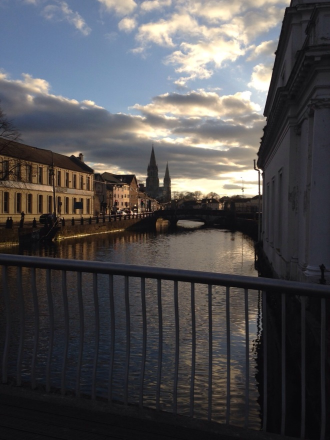 And one last one of Cork